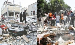 Οι επιστήμονες προειδοποιούν: Έρχονται πολλοί καταστροφικοί σεισμοί το 2018