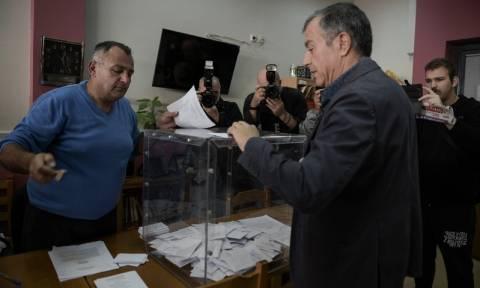 Εκλογές Κεντροαριστερά – Θεοδωράκης: Η παράταξη ή θα είναι μεγάλη ή δεν θα υπάρξει