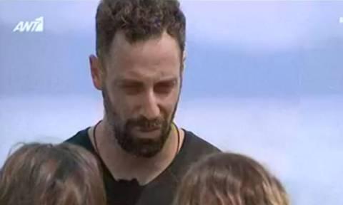 Χαμός στο Nomads: Ο Ζαμπίδης επιστρέφει και ξεσπάει ο Λευτέρης: «Αν δεν γουστάρετε να κάτσω…»