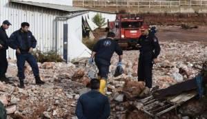 Κακοκαιρία: Θρηνούν  20 νεκρούς  στη Δυτική Αττική –Αναζητούν δύο αγνοούμενους