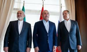 РФ, Иран и Турция согласовали рекомендации по Конгрессу сирийского нацдиалога