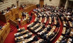 Κοινωνικό μέρισμα: Σήμερα (20/11) ψηφίζεται στη Βουλή