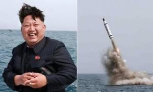 Σεούλ: Η Β. Κορέα μπορεί να αναπτύξει φέτος βαλλιστικό πύραυλο ικανό να πλήξει τις ΗΠΑ