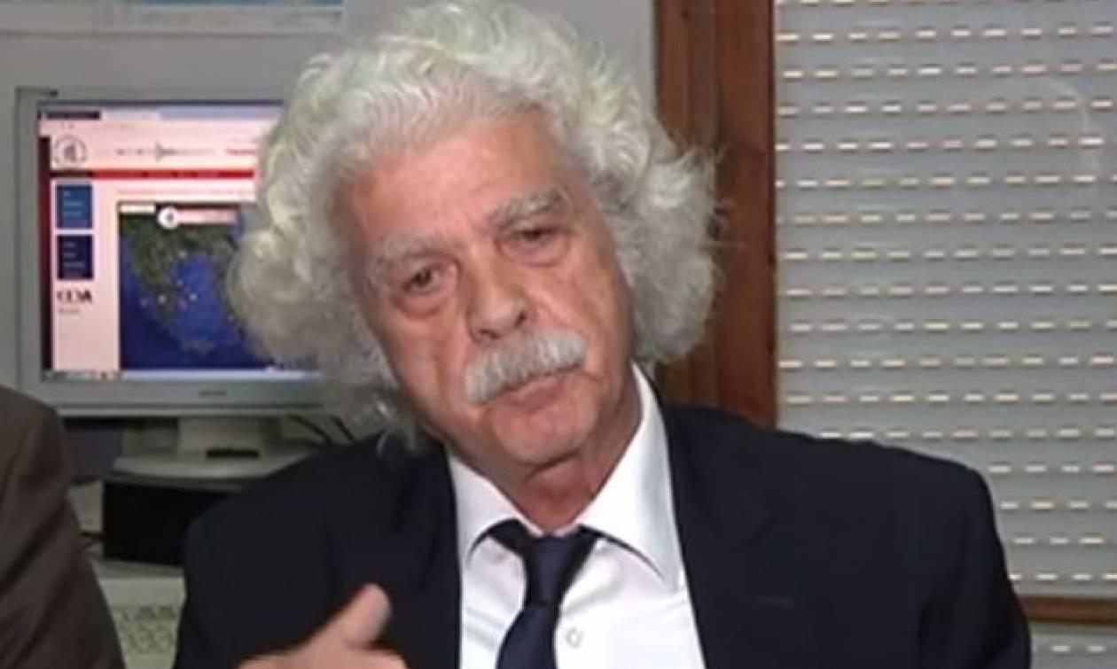 Βαρώτσος: Αποκαλύπτει για πρώτη φορά αν η ομάδα ΒΑΝ περιμένει ισχυρό σεισμό στην Ελλάδα (vid)