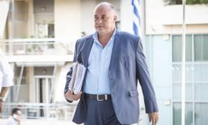Συνελήφθη ο Αχιλλέας Μπέος - Κατηγορείται για απειλή, εξύβριση και συκοφαντική δυσφήμιση