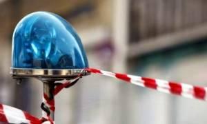 Θρίλερ με απανθρακωμένο πτώμα στην Εθνική Οδό Λαμίας – Δομοκού