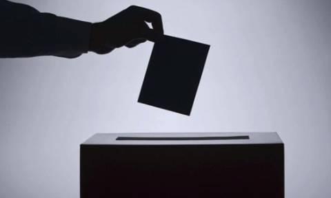Λάρισα – Εκλογές Κεντροαριστερά: Το απίστευτο μήνυμα που ήταν γραμμένο σε άκυρο ψηφοδέλτιο