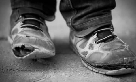 Eurostat: Αυξήθηκε η παιδική φτώχεια στην Ελλάδα