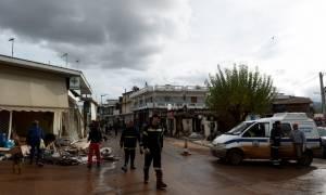 Σκουρλέτης: Έκτακτη ενίσχυση 900.000 ευρώ στους δήμους Μάνδρας-Ειδυλλίας και Μεγαρέων