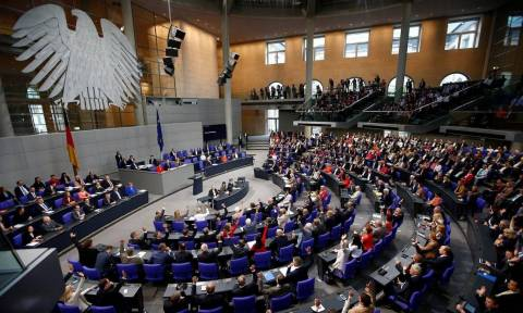 Bild: «Όχι» σε μεγάλο συνασπισμό λέει το SPD – Σε πολιτικό αδιέξοδο η Γερμανία