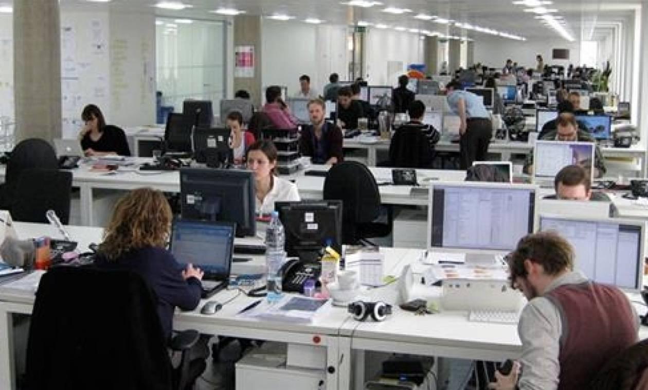 Eurostat: Στα «τάρταρα» οι μισθοί των γυναικών στην Ελλάδα