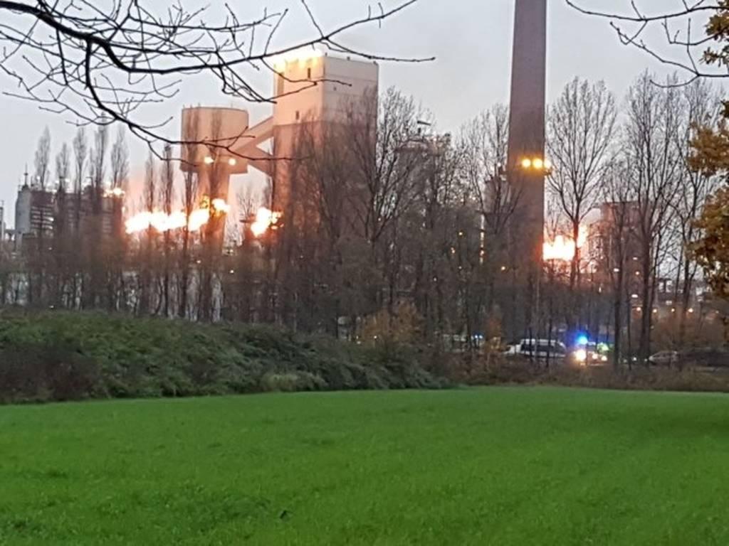 Συναγερμός στο Βέλγιο: Ισχυρή έκρηξη στη Γάνδη - Τουλάχιστον ένας νεκρός