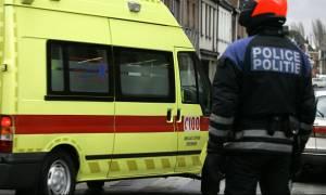 Συναγερμός στο Βέλγιο: Ισχυρή έκρηξη στη Γάνδη - Τουλάχιστον ένας νεκρός (Pics)