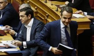Κοινωνικό μέρισμα: Υπερψηφίστηκε στη Βουλή το επίμαχο νομοσχέδιο