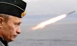 Η «ρωσική αρκούδα» βρυχάται: Διαταγή Πούτιν για εκσυγχρονισμό όλων των οπλικών συστημάτων της χώρας