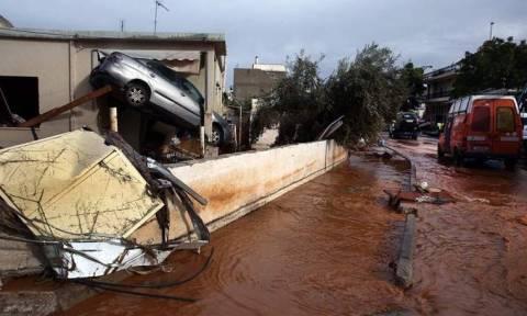 Παρατείνεται η καταβολή φόρων για τους πληγέντες της Μάνδρας και της Σύμης