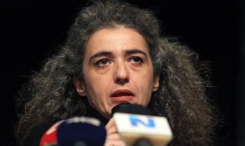 Έκκληση για αίμα για τη δικηγόρο που τραυματίστηκε από φωτοβολίδα