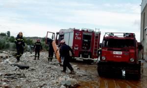 Body of missing man found in Mandra, raising flood death toll to 21
