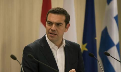 Αλέξης Τσίπρας: Έτσι θα αλλάξω το σωφρονιστικό σύστημα της Ελλάδας