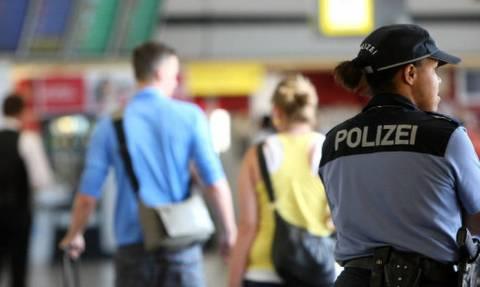 Σε «καραντίνα» οι Έλληνες στα γερμανικά αεροδρόμια