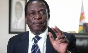 Ζιμπάμπουε: Ο πρώην αντιπρόεδρος Μνανγκάγκουα θα ορκιστεί πρόεδρος εντός 48 ωρών