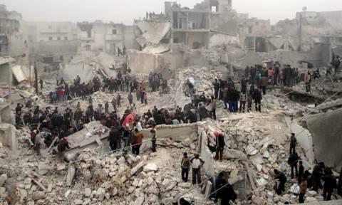 ΟΗΕ: Πάνω από 13 εκατομμύρια άνθρωποι έχουν ανάγκη από βοήθεια στη Συρία
