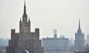 Кабмин утвердил новую форму визы для въезда в Россию