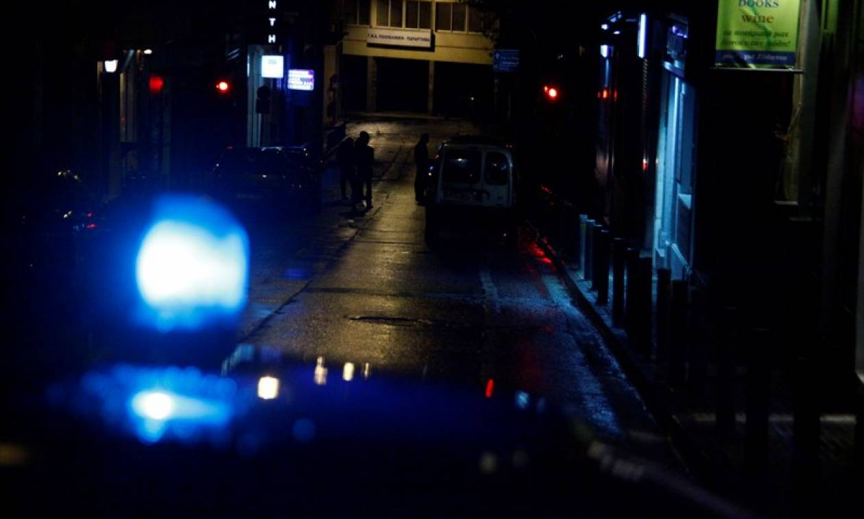 Κόρινθος: Ληστές ανατίναξαν και ξάφρισαν ATM