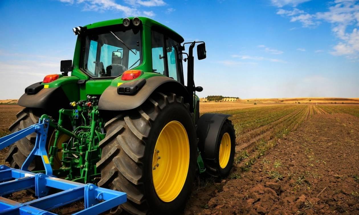 Αγροτικά νέα: Ειδήσεις και πληροφορίες για τους αγρότες από όλη ...