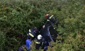 Βρέθηκαν τα παπούτσια του 21χρονου που αγνοείται στην Κάλυμνο