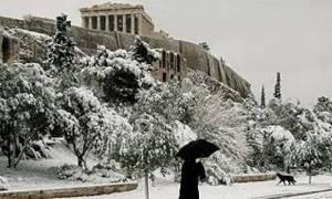 Καιρός ΤΩΡΑ: Η απάντηση του Γιάννη Καλλιάνου για «τον καταστροφικό χιονιά που έρχεται»