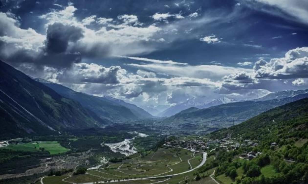 Ελβετία: Αυτό είναι το χωριό που σε πληρώνει για να μείνεις μόνιμα εκεί!