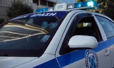 Έριξαν χημική ουσία σε ΙΕΚ στη Βόνιτσα
