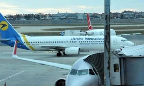 Πανικός στο αεροδρόμιο της Πόλης: Πληροφορίες για βόμβα σε αεροπλάνο