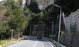 Προσοχή! Κυκλοφοριακές ρυθμίσεις διαρκείας στα Τέμπη