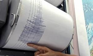 Σεισμός δυτικά της Θεσσαλονίκης