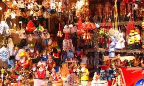 Εορταστικό ωράριο: Πώς θα λειτουργήσουν τα καταστήματα