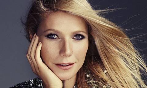 Η Gwyneth Paltrow αρραβωνιάστηκε έπειτα από 3 χρόνια σχέσης