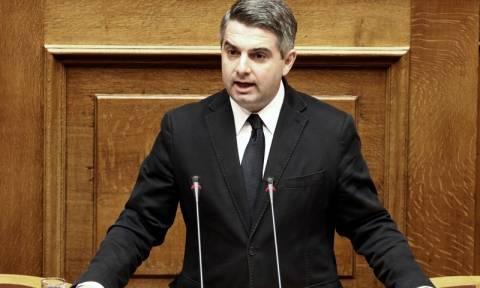 Κωνσταντινόπουλος: Η κυβέρνηση όταν ακούει επενδύσεις και Ελληνικό αρρωσταίνει