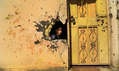 Αποτροπιασμός στο Ιράκ: Μειώνεται η νόμιμη ηλικία γάμου των κοριτσιών μέχρι και στα εννέα έτη