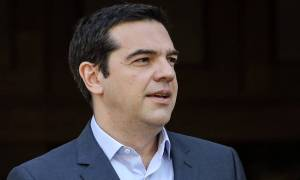 PM Tsipras: We want a future without the mistakes of the past, a different model for Greece