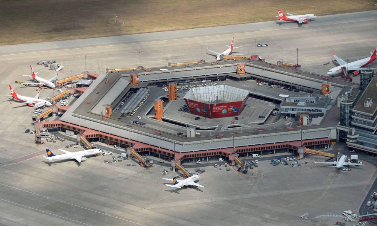Λύση για τους Έλληνες επιβάτες στα γερμανικά αεροδρόμια - Τι απαντούν Βερολίνο και Κομισιόν