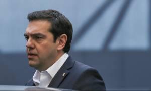 Γαλλικά εγκώμια στον Τσίπρα: «Δεν είστε μόνο πρωθυπουργός της Ελλάδας. Είστε πολίτης του κόσμου»