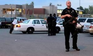 Συναγερμός στις ΗΠΑ: Πυροβολισμοί σε σχολείο στο Ντένβερ (Pics)