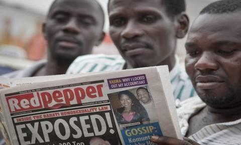 Ουγκάντα: Οχτώ στελέχη εφημερίδας κατηγορούνται για προδοσία