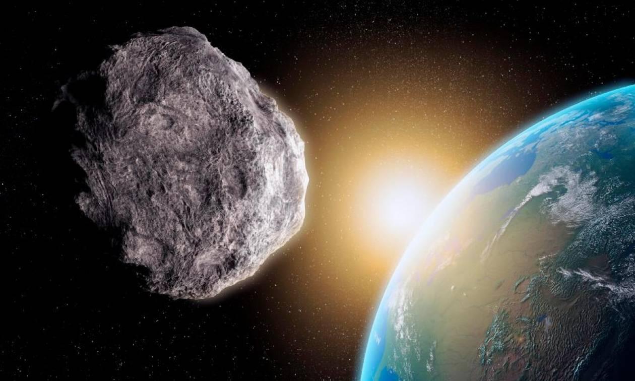 Συναγερμός στη NASA: Ο γιγάντιος αστεροειδής «Φαέθων» πλησιάζει απειλητικά τη Γη (Pics)