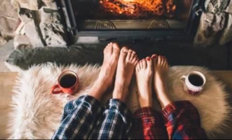 Πώς θα ζεστάνετε το κάθε δωμάτιο του σπιτιού γρήγορα και οικονομικά αυτόν τον Χειμώνα
