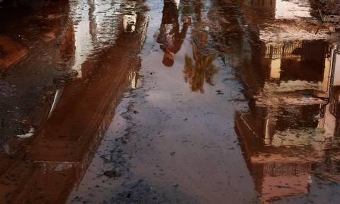 Οι επιστήμονες προειδοποιούν για καταστροφικές πλημμύρες στην Κεντρική Μακεδονία