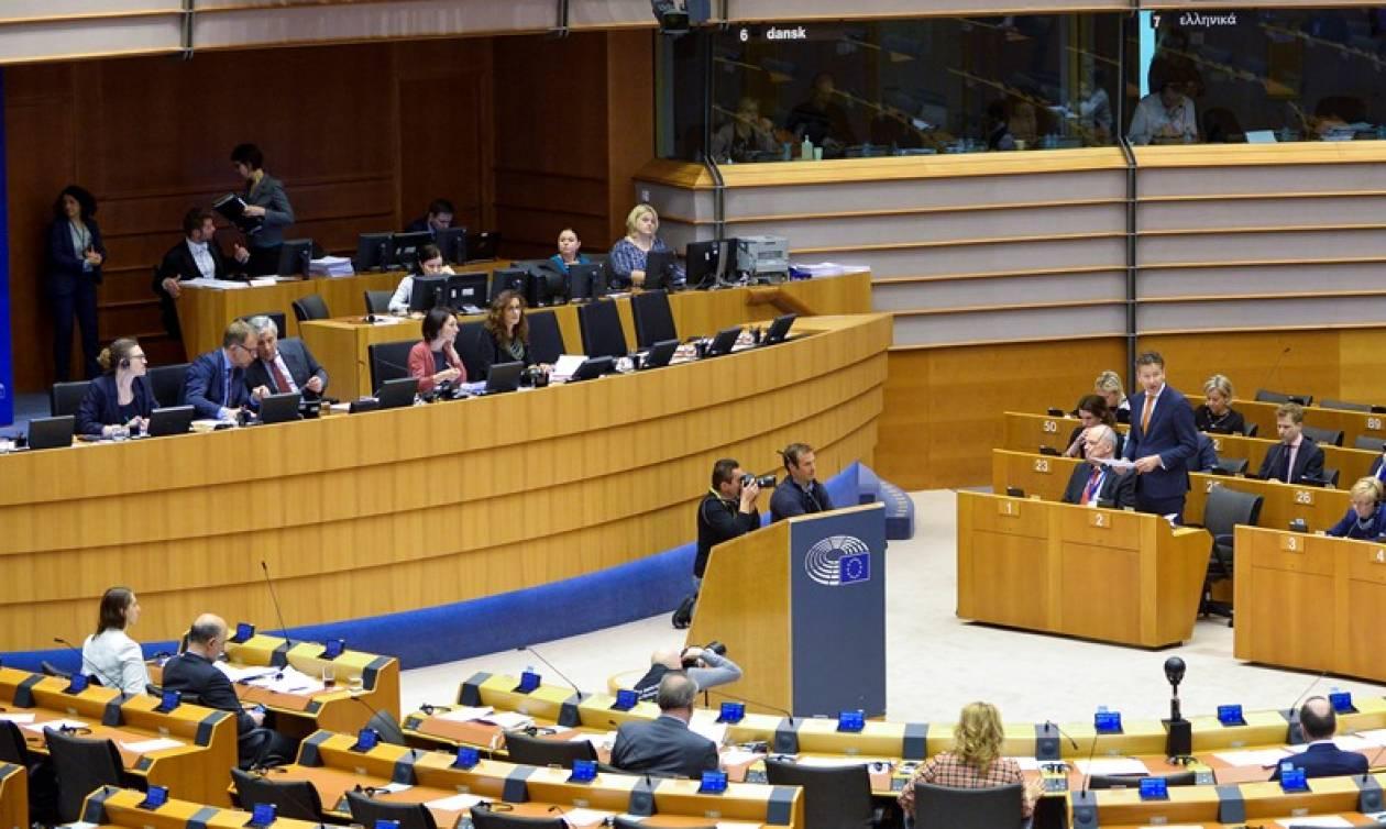 Ερώτηση ευρωβουλευτών του ΣΥΡΙΖΑ για τον ρόλο της ΕΚΤ στα ελληνικά μνημόνια