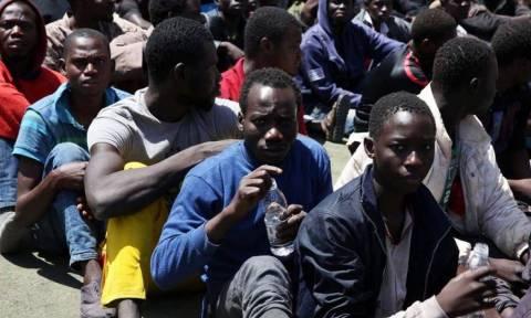Συγκλονίζουν οι αριθμοί: Περισσότεροι από 40 εκατ. σκλάβοι σε όλο τον κόσμο